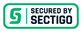 Shop with Confidence. Our site is secure by Sectigo