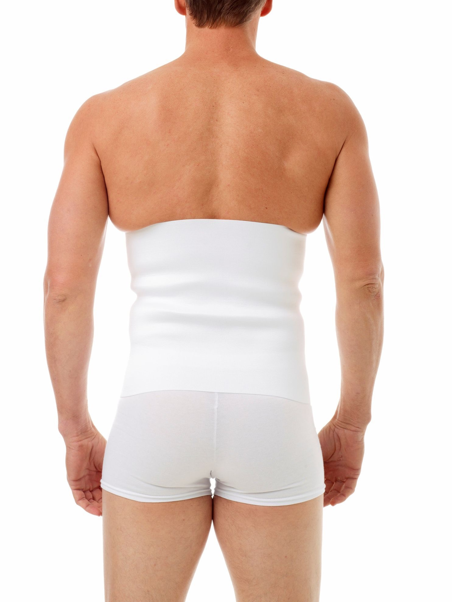 mens girdle belly buster