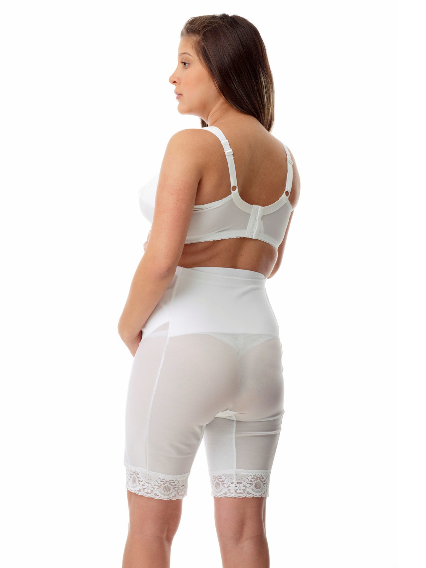 Picture of Maternity Back and Tummy Support Girdle
