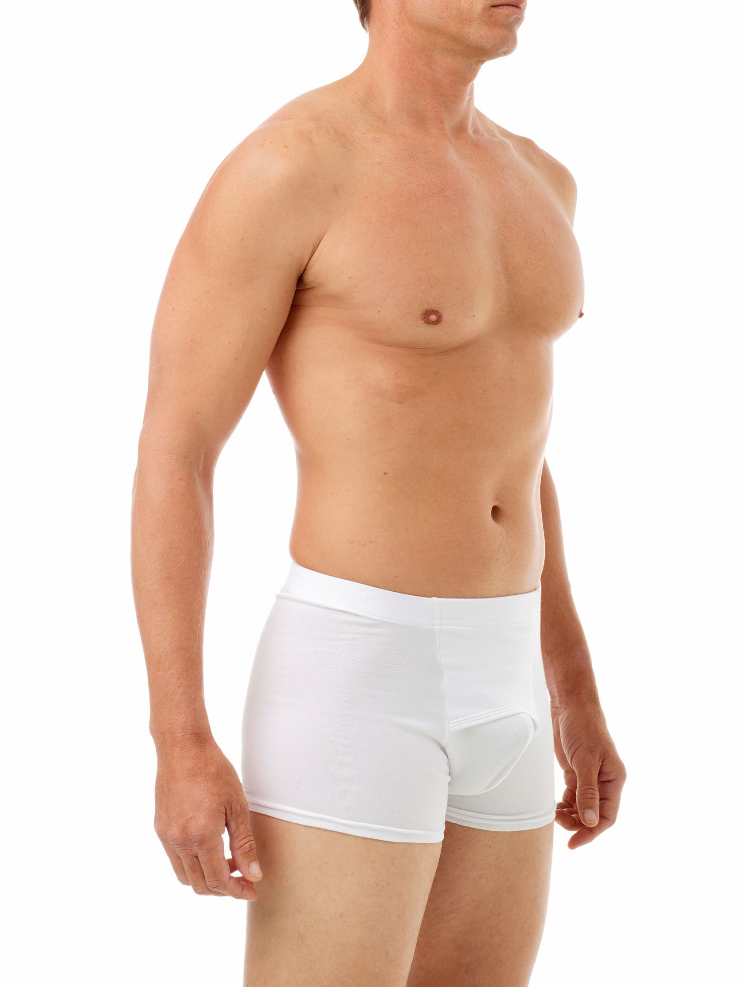 Picture of Cotton Spandex Boxers