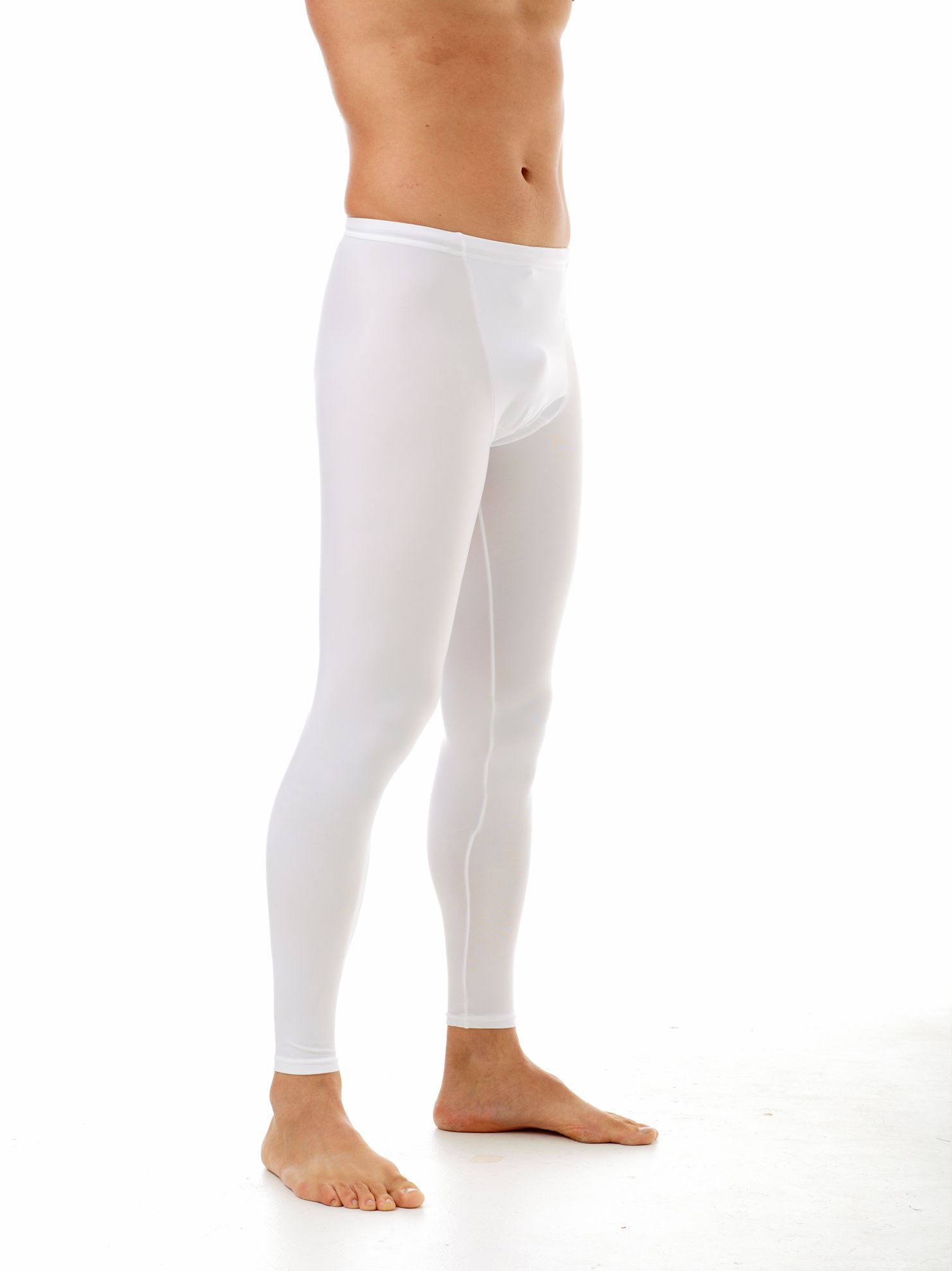 Picture of Microfiber Compression Pants