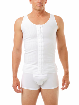 Picture of Power Compression Post- Surgical Vest