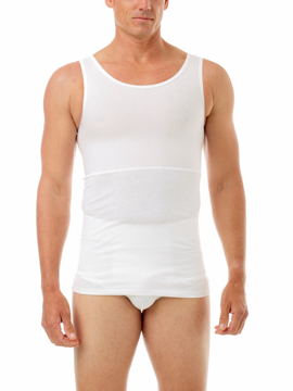 Picture of Manshape® Gynecomastia Compression Shirt