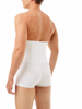 tummy girdle support boxer brief
