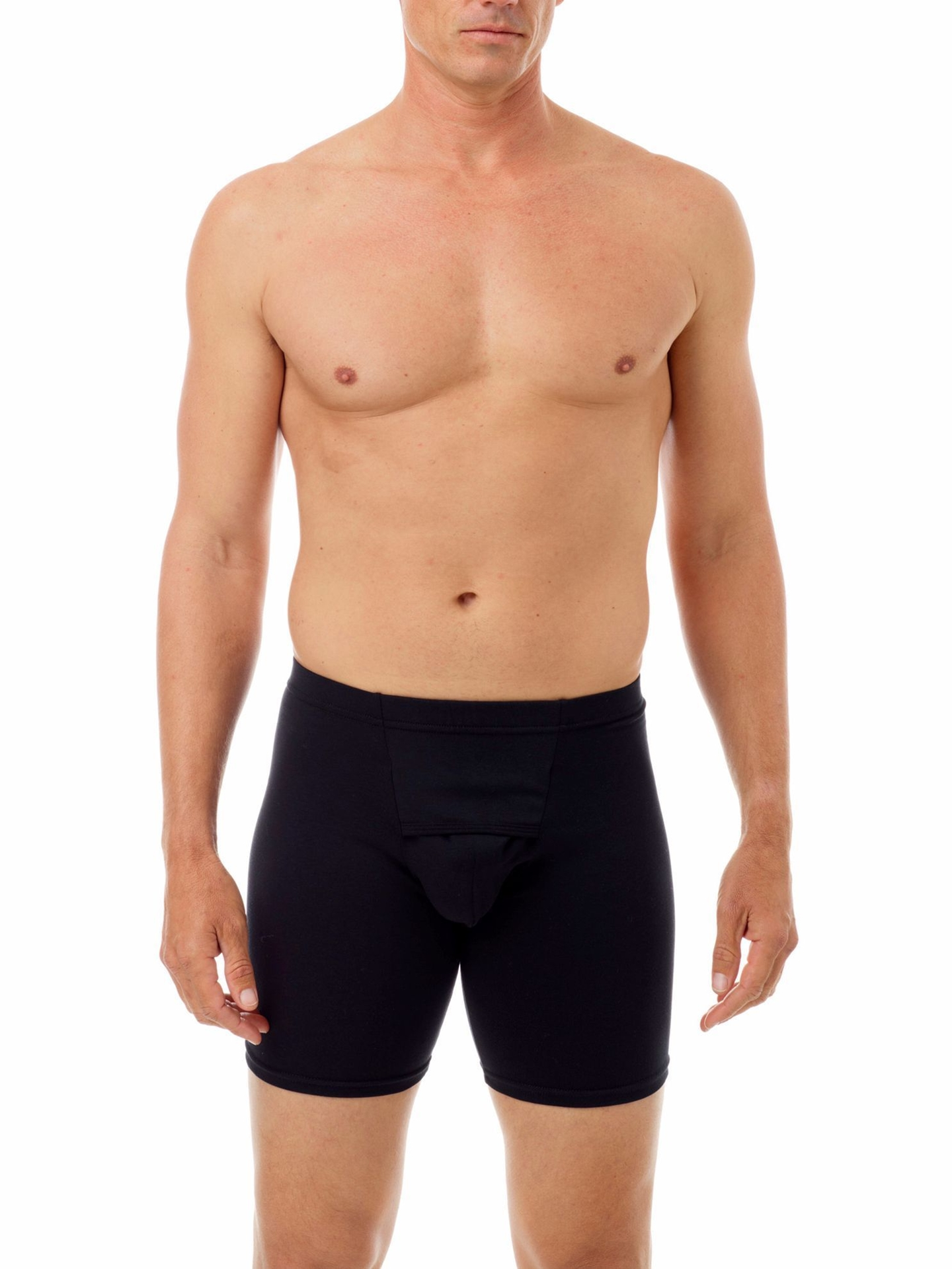 Cool and Comfortable Long Compression Boxers Pack