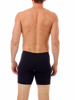 Picture of Men's Cotton Spandex Long Boxer Underwear