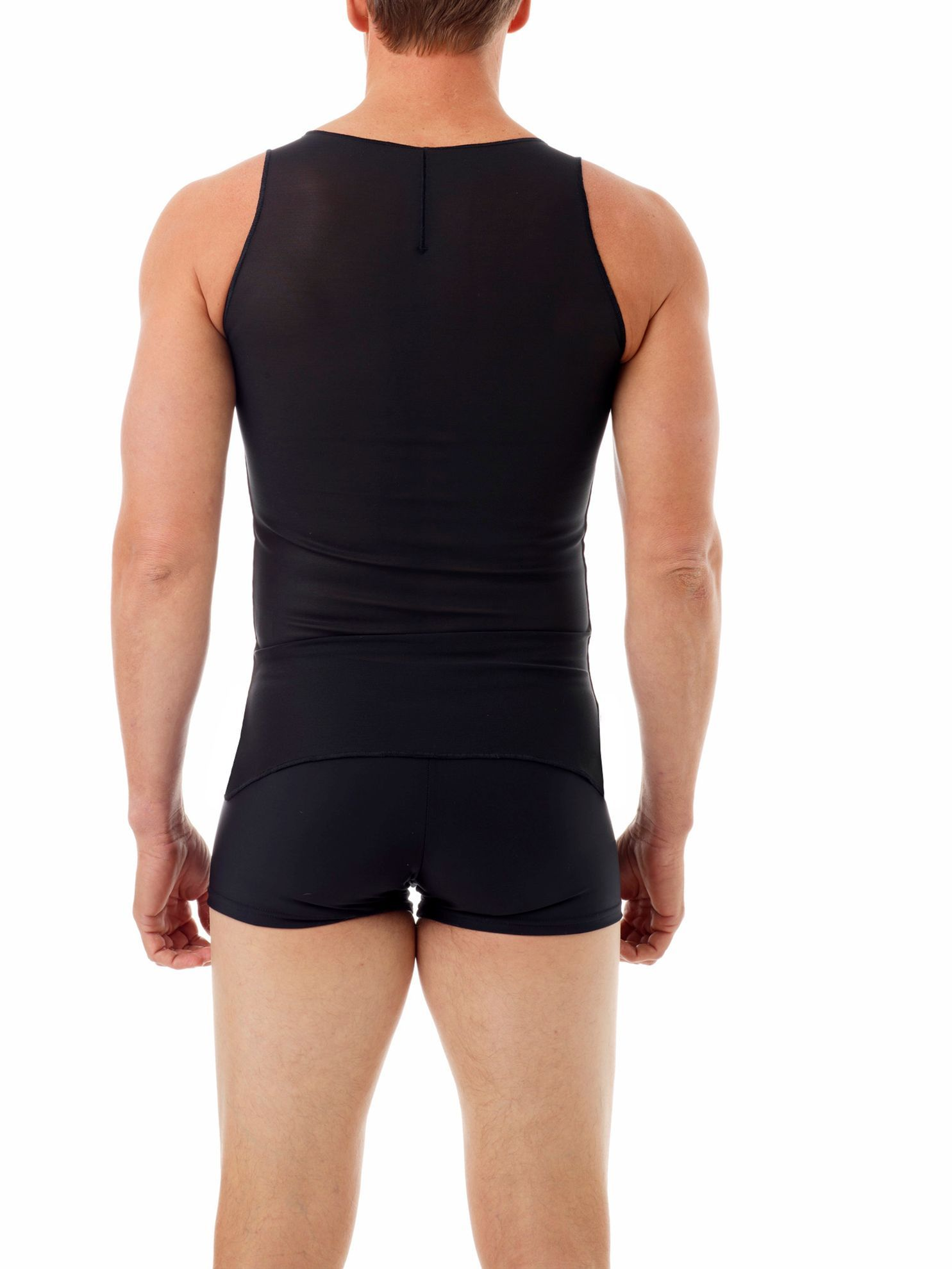 Picture of Mens Power Compression Post - Surgical Vest