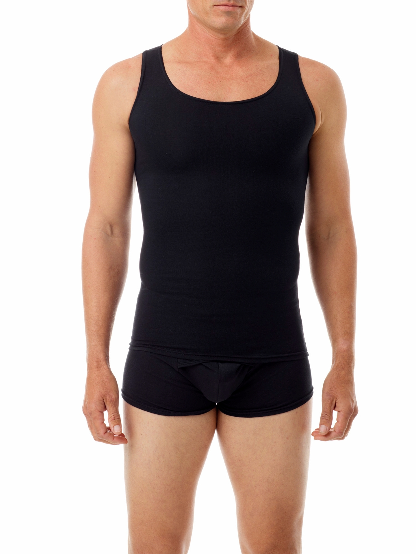 Picture of Cotton Spandex Tank