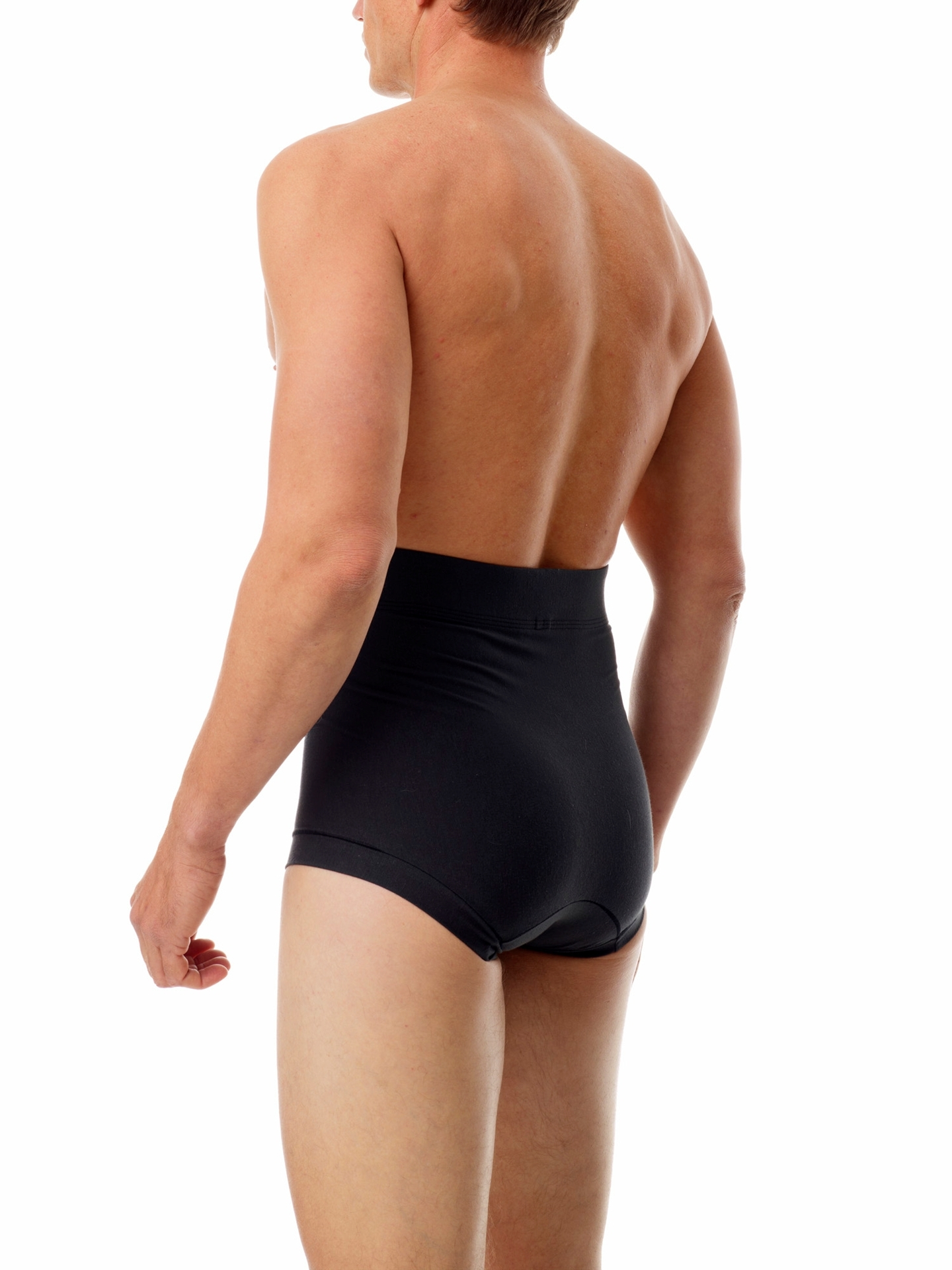 Picture of Manshape Hi-Rise Cotton Spandex Support & Shaping Underwear