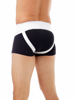 Underworks selling lower abdominal hernia support garments, belts and brief
