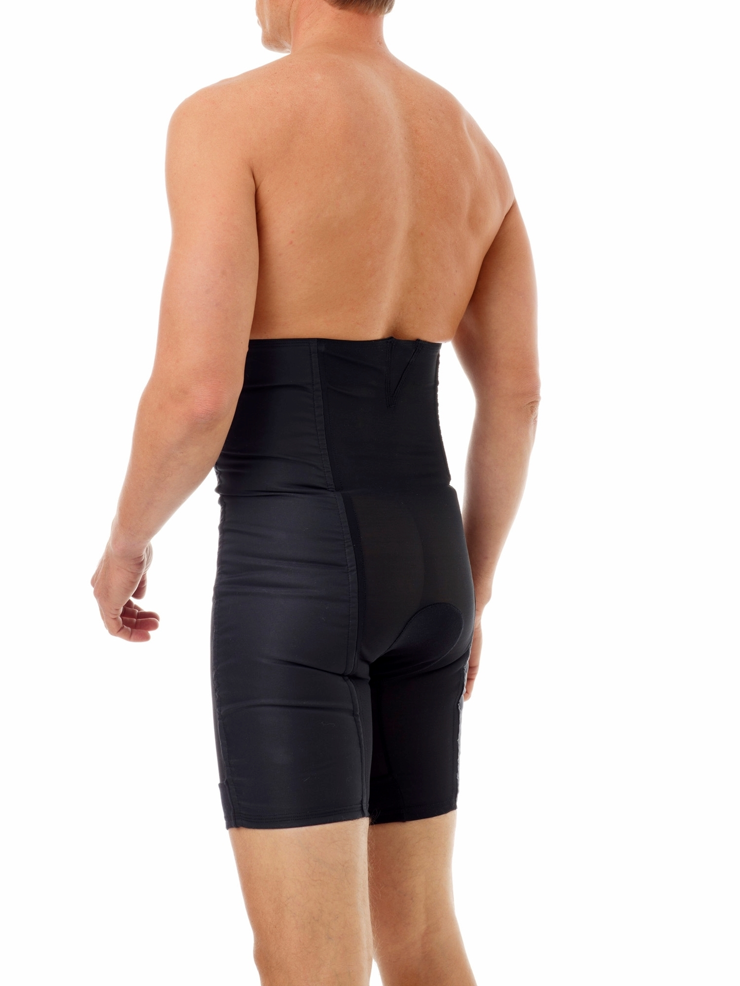 Men Shapewear Tummy Stomach Control Girdle