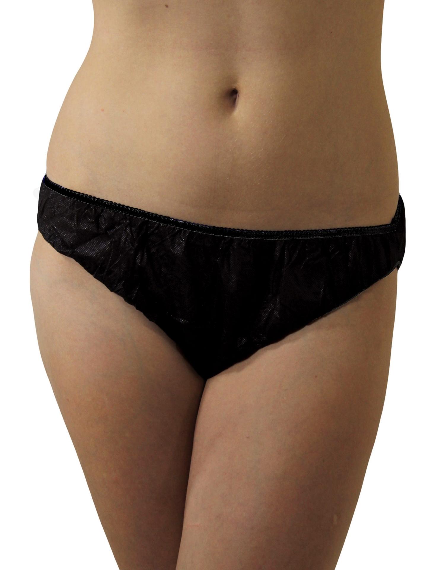 Underworks Health Disposable Underwear: Travel, Hospital, Spa