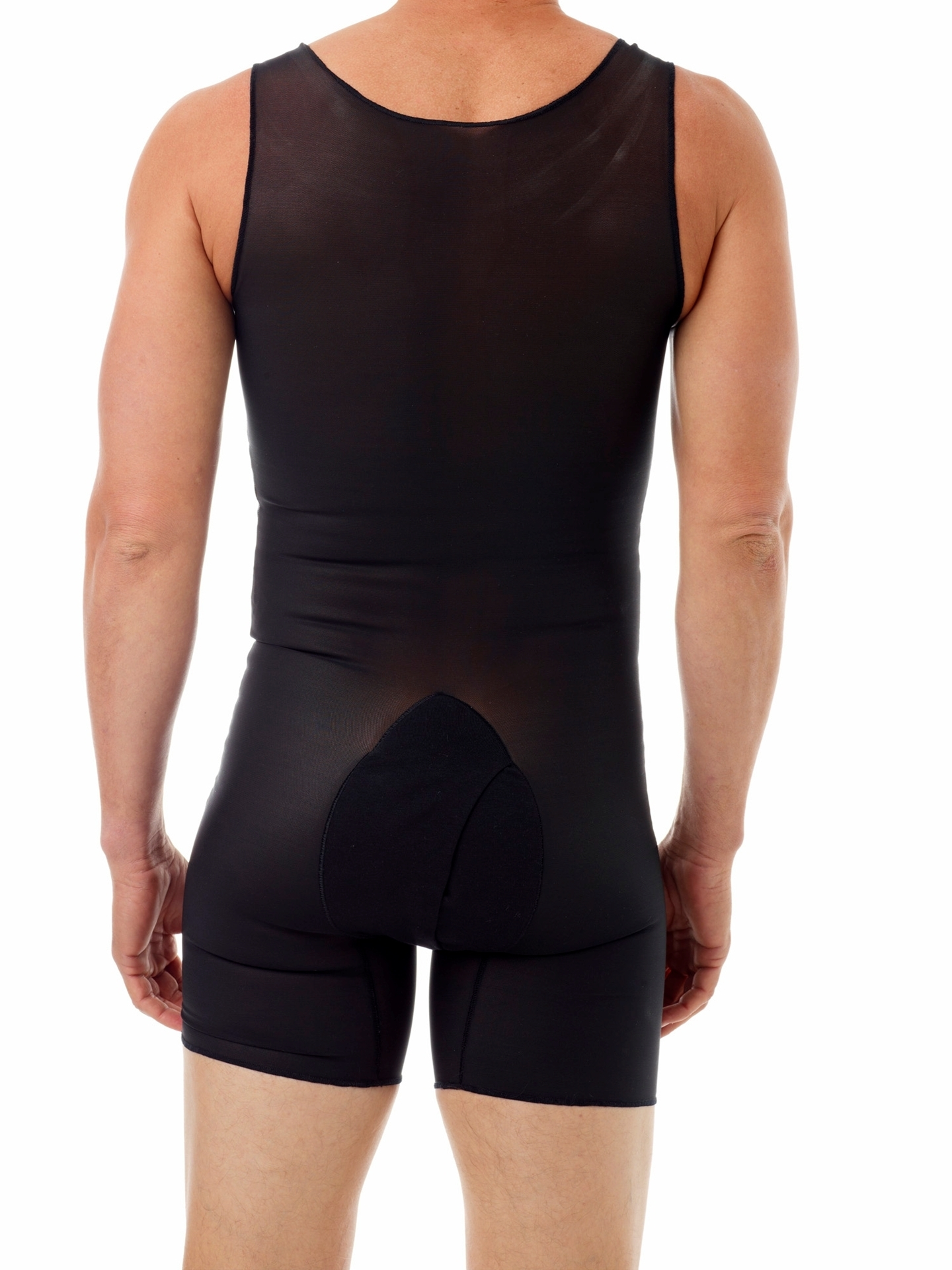 Picture of Ultimate Chest Binder Tanksuit - Slightly Irregular Garment