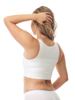 Extreme Magicotton Sports and Binding Bra recommended by many people